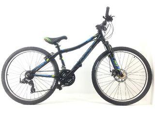 Bicicleta montaña berg trailrock20 7