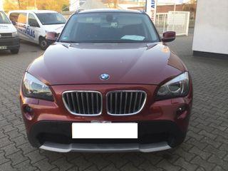 BMW X1 2011 4x4 204 CV