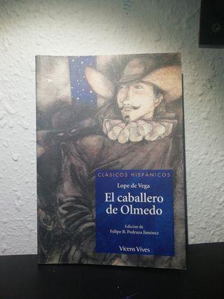 El caballero de Olmedo, edición Vicens Vives.