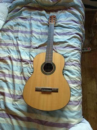 Guitarra Marca Admira Alba Pack