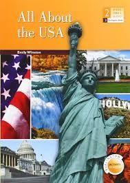 libro Allá about USA