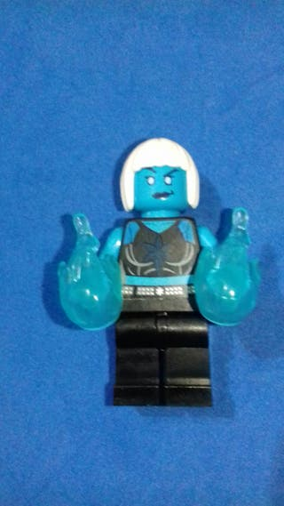 Lego original Killer Frost