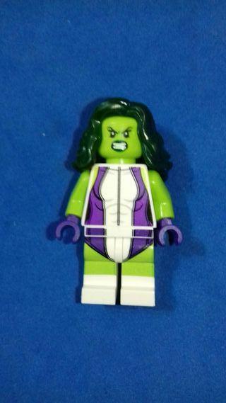Hulka lego original