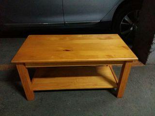Mesa para salita