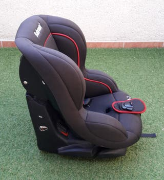 silla niño grupo 0 1 para coche