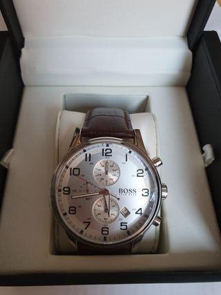 reloj hugo boss original nuevo con etiquetas