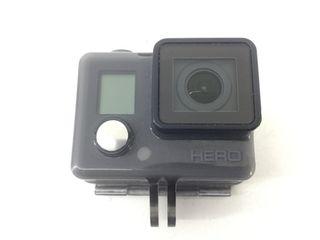 Camara ultracompacta gopro hero hd 720p
