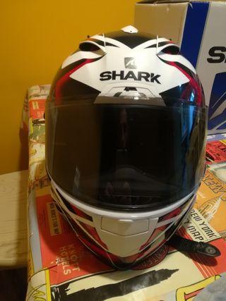 casco shark race r pro
