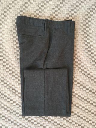 Pantalón Uniforme 8 - 9 años