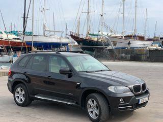 BMW X5 2008 ¡¡¡IMPOLUTO!!!