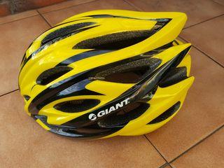 Casco Ciclismo Giant