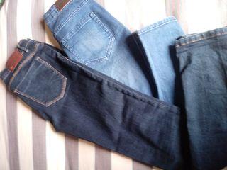 Pantalones mujer mango nuevos