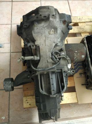 Caja de cambios Audi A4 B5 1.9 TDI 1996