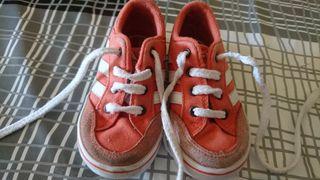 Zapatillas/Deportivas Adidas número 21