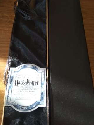 Pack Varitas Harry Potter originales