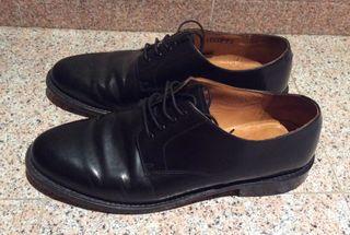 Zapatos militares talla 45
