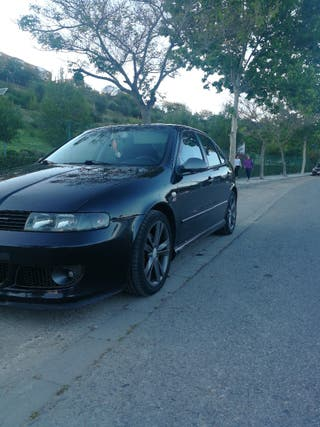 SEAT Leon fr cupra
