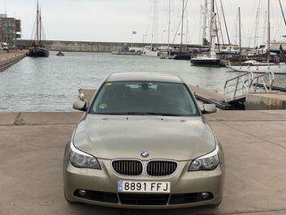 BMW Serie 5 2006 ¡¡¡IMPOLUTO!!!