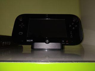 Wii U + 8 videojuegos