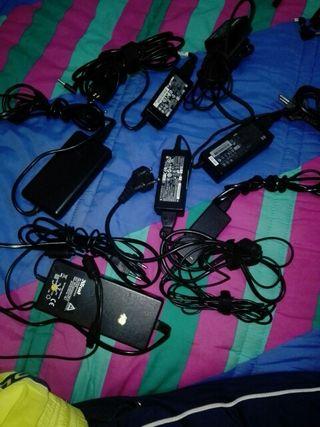 cargadores portatil