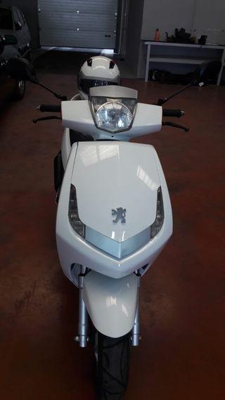 Peugeot vivacity 125cc