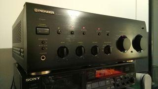 Amplificador Pioneer A-602R