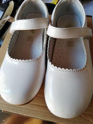 zapatos de fiesta niña 30