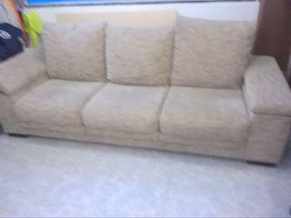 Sofa deslizante.