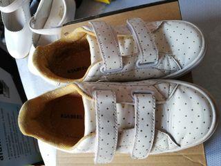 zapatillas talla 30