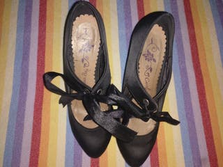Zapatos de Tacón de Carolina Boix