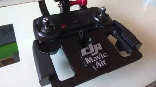 "Soporte Ipad Air 9,7"" Dji Mavic"