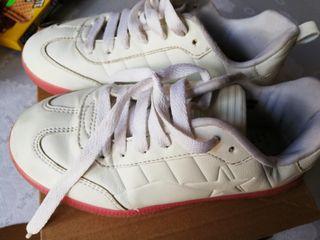 zapatillas niña talla 30