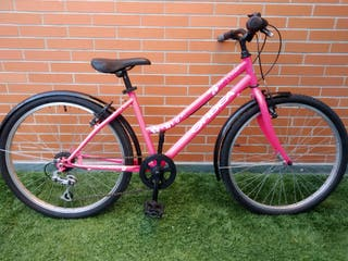 """Bici Orbea Lady Swan 24"""""""