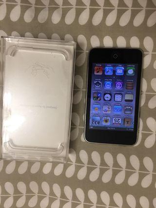 iPod touch 3rd generación 64gb