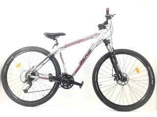 Bicicleta montaña berg 2,6 29