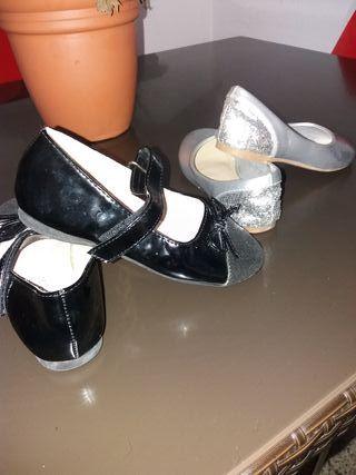 Zapatos num 27