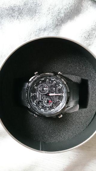 f5f1caa8f194 Reloj Casio de segunda mano en Palencia en WALLAPOP