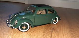 VW Escarabajo 1/18