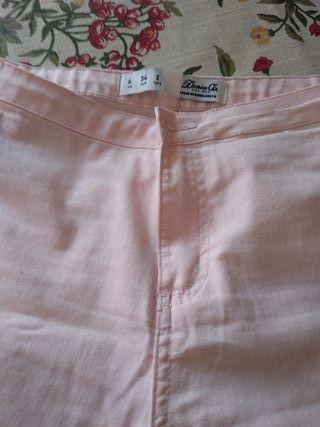 pantalón de señoraes