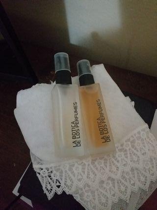 perfumes mas de 30 fragancias