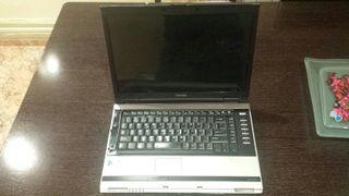 Toshiba M70 Piezas