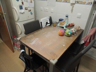 Mesa cocina comedor