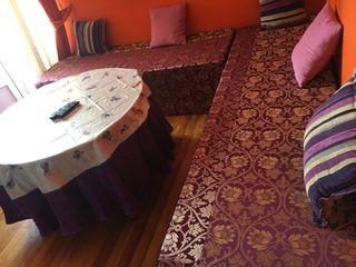 Vendo salón marroquí