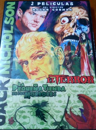 Jack Nicholson dvd