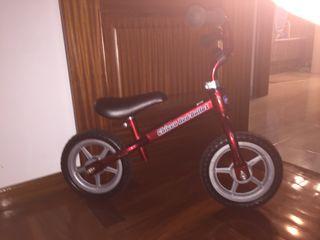 Bici para niños pequeños