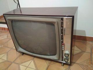 TV Philips antigua