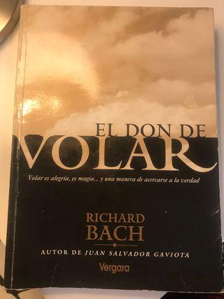 El don de volar- Richard Bach