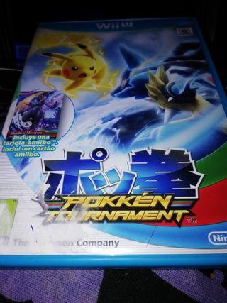 Pokémon tournament wii u