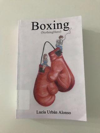 Libro boxing