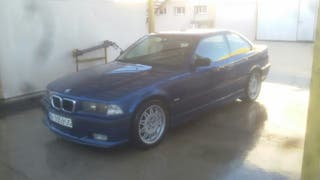 BMW Serie 3 e36 318is 1998
